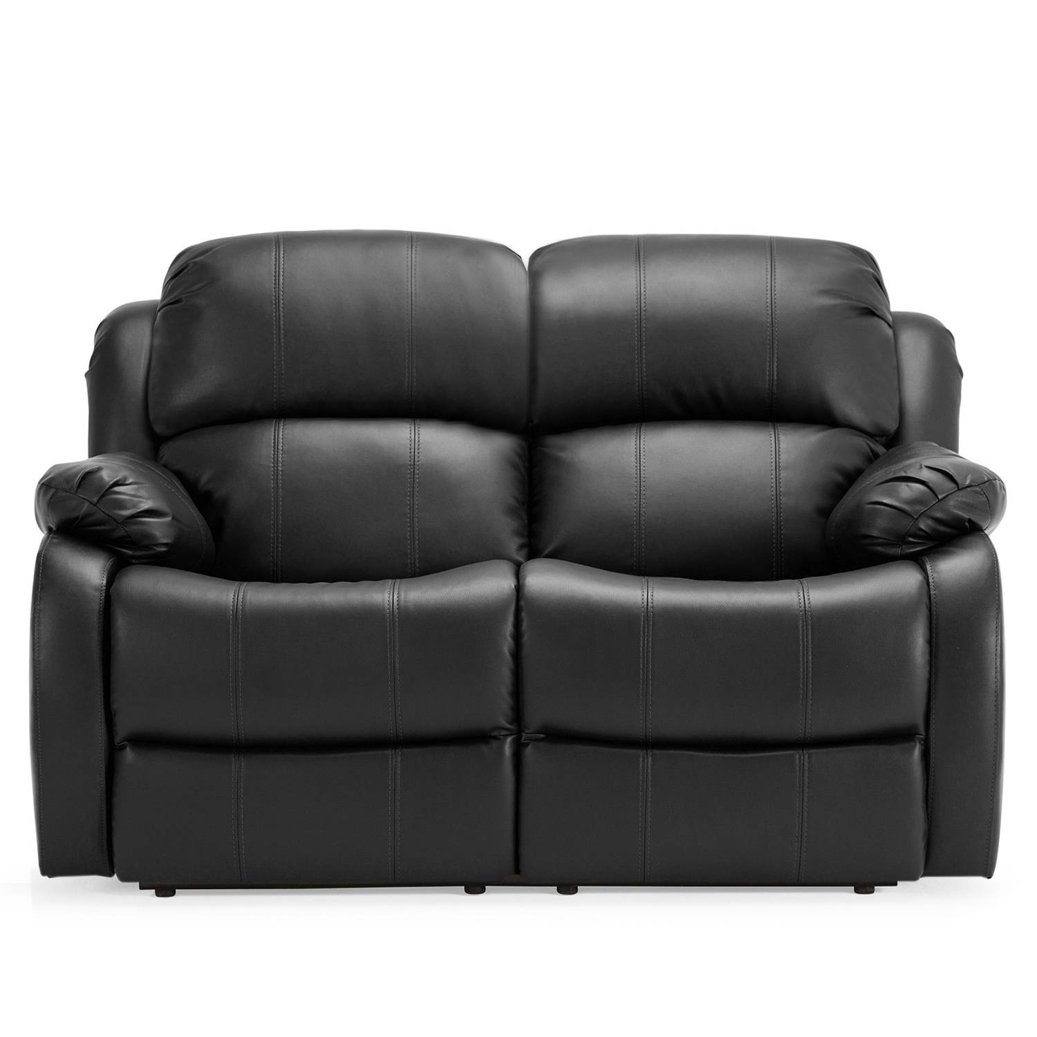 30 The Best 2 Seater Recliner Leather Sofas