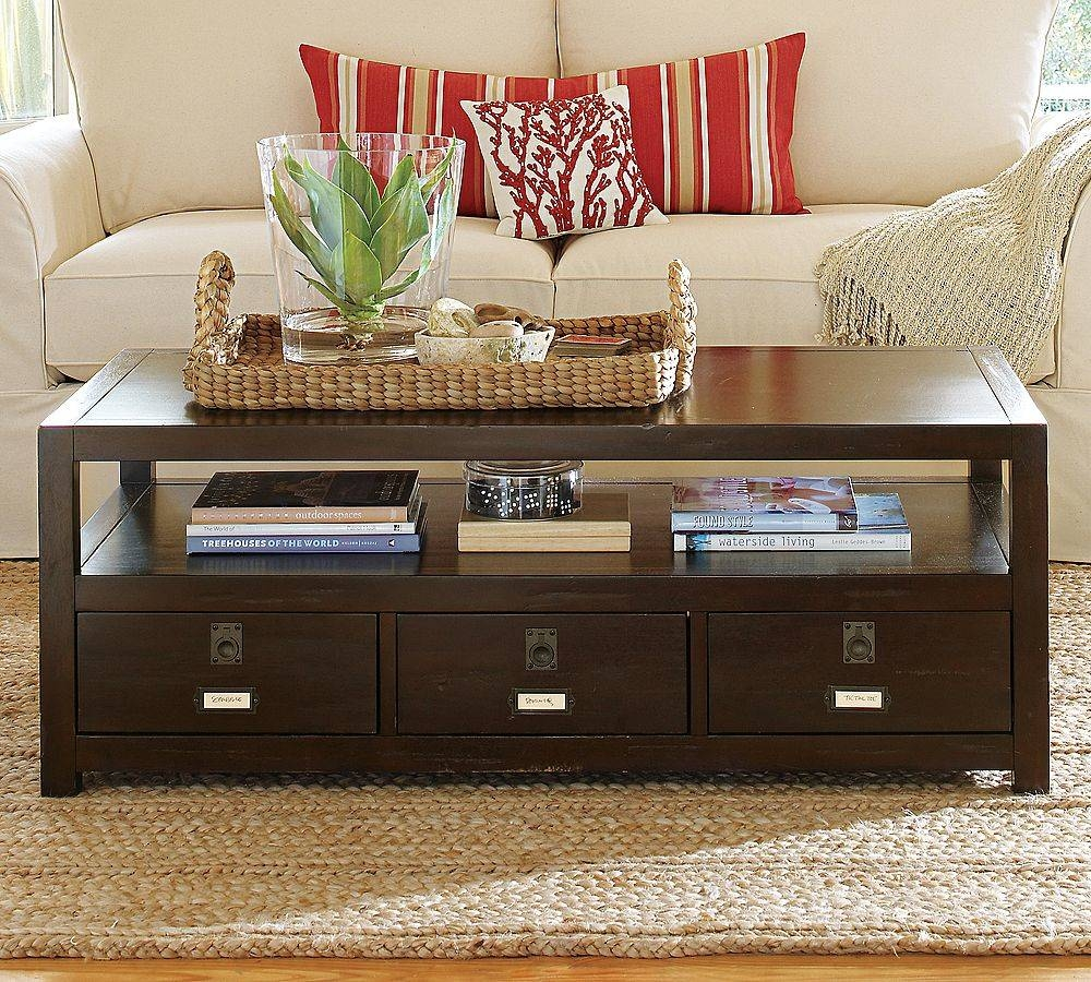 Apothecary Coffee Table | Idi Design with Aiden Coffee Tables (Image 6 of 30)