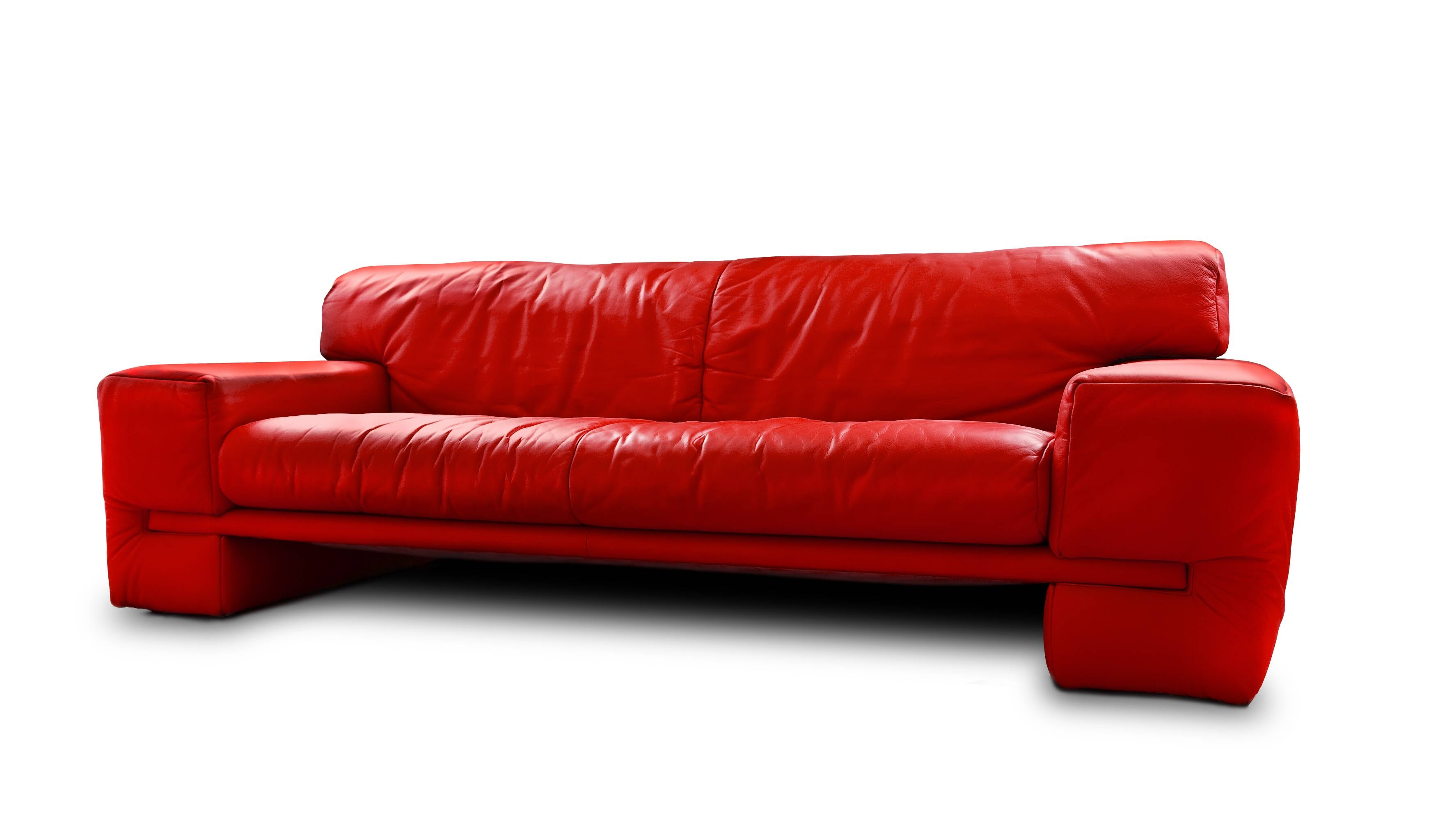 Appealing Unique Sofa Beds Pictures Ideas - Tikspor regarding Red Sofa Chairs (Image 3 of 30)