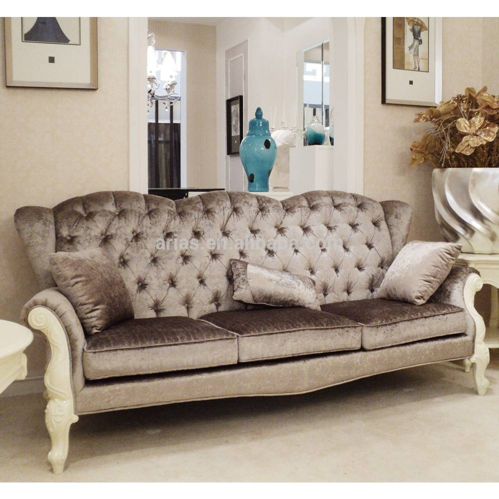 Arabic Living Room Sofas, Arabic Living Room Sofas Suppliers And inside Living Room Sofas (Image 2 of 30)