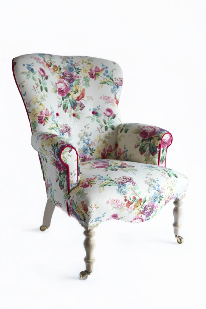 Armchairs: Choosing The Right Terrific Fabric Armchairs For Your Pertaining  To Fabric Armchairs (Image