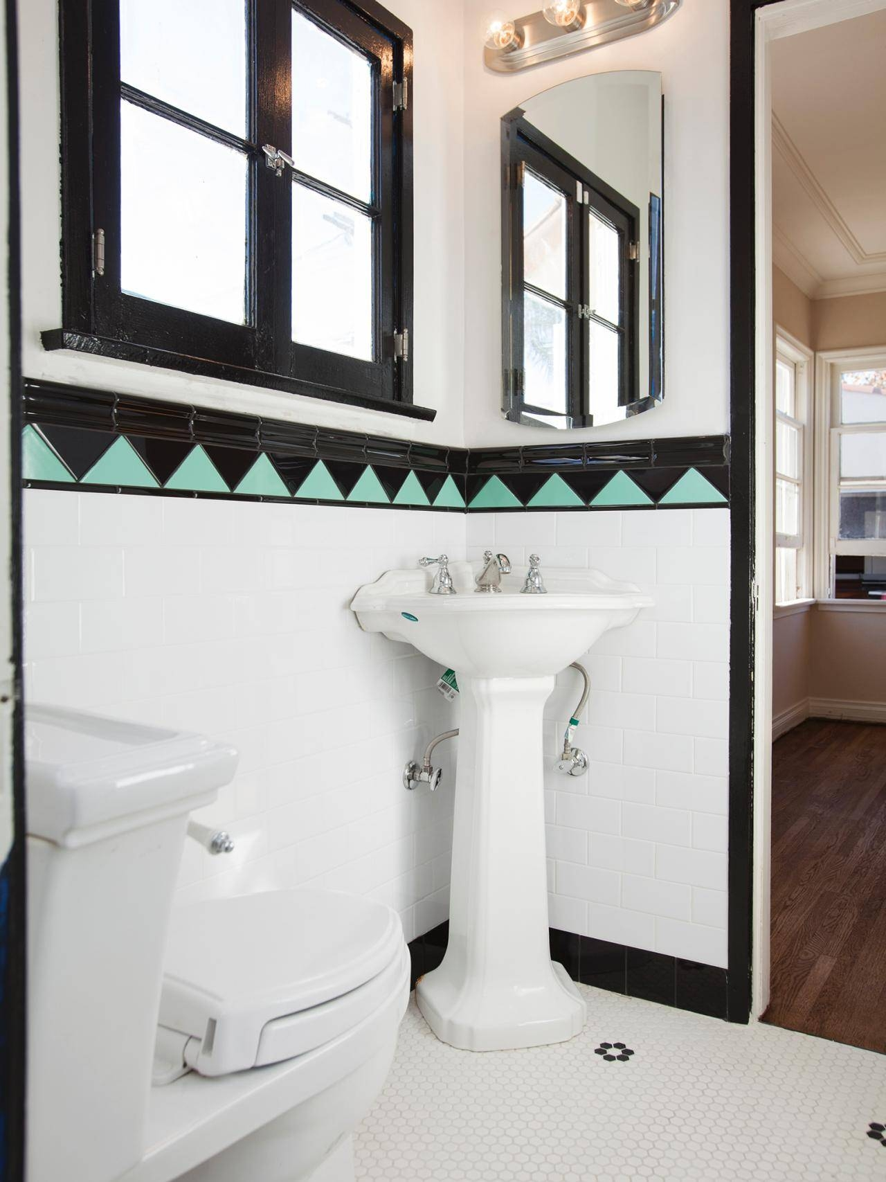 Art Deco Bathroom Mirrors | Home throughout Deco Bathroom Mirrors (Image 6 of 25)