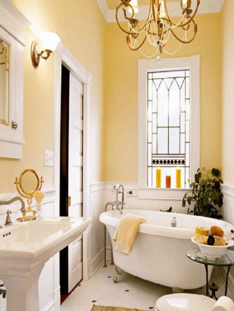 Art Deco Bathroom Mirrors Lights - Things That Can Maximize Your with regard to Art Deco Style Bathroom Mirrors (Image 10 of 25)