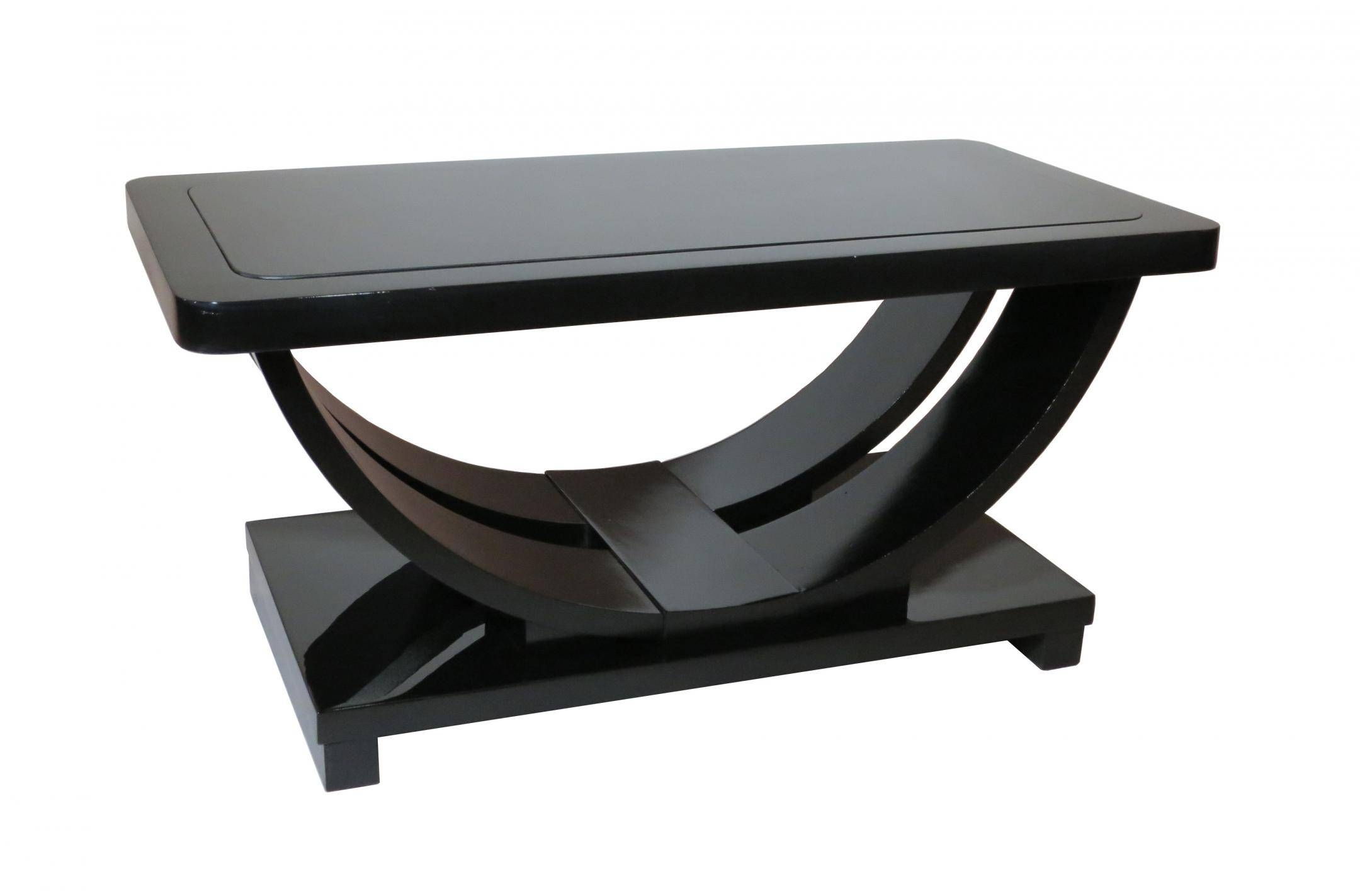 Art Deco Coffee Table with regard to Art Coffee Tables (Image 8 of 30)