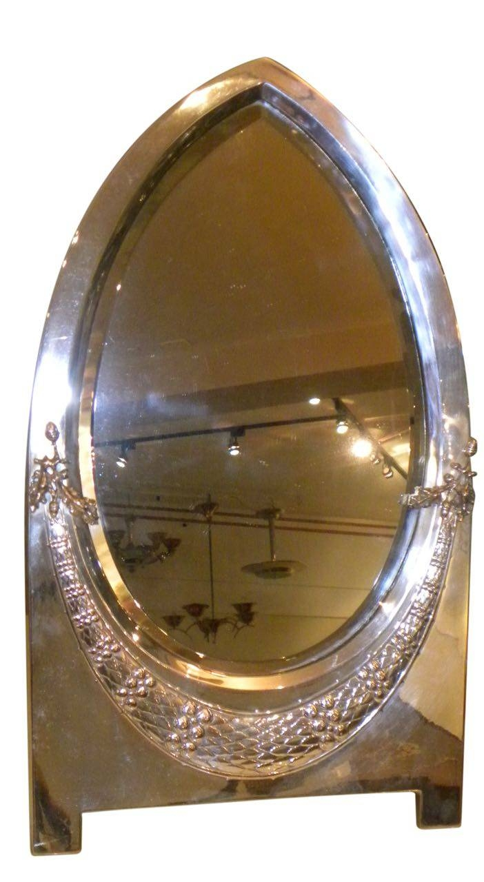 Art Deco Mirrors For Sale | Art Deco Collection pertaining to Antique Art Deco Mirrors (Image 16 of 25)