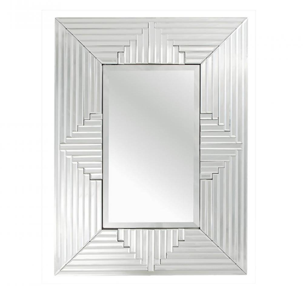 Art Deco Wall Mirror 148 Unique Decoration And Home Decoration Art with Large Art Deco Wall Mirrors (Image 6 of 25)