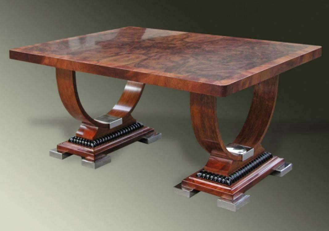 Art Nouveau Coffee Tables | Coffee Tables Decoration intended for Art Coffee Tables (Image 11 of 30)