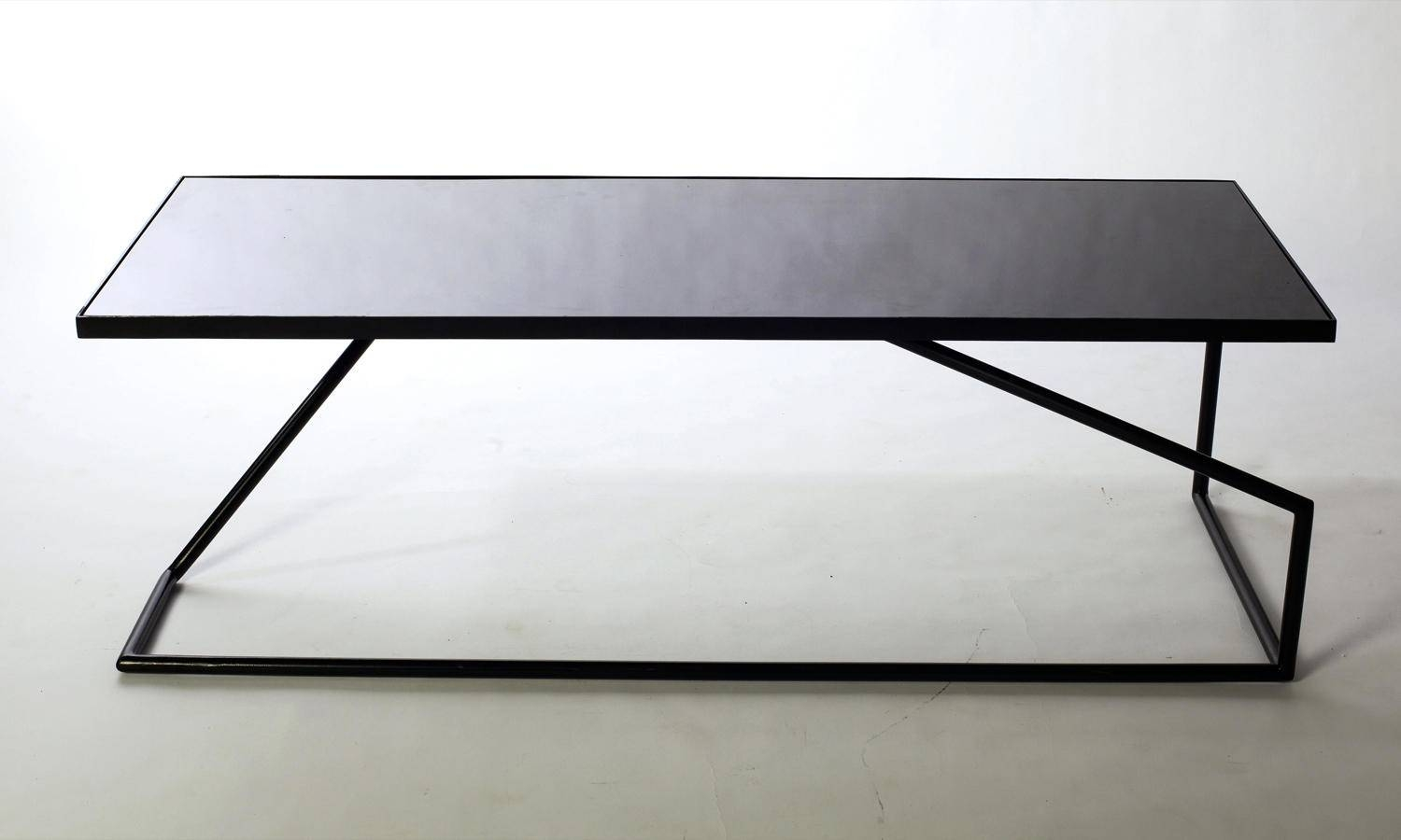 Asana (Warrior Pose) Coffee Table - Lounge Tables From Bombay for Bombay Coffee Tables (Image 1 of 30)
