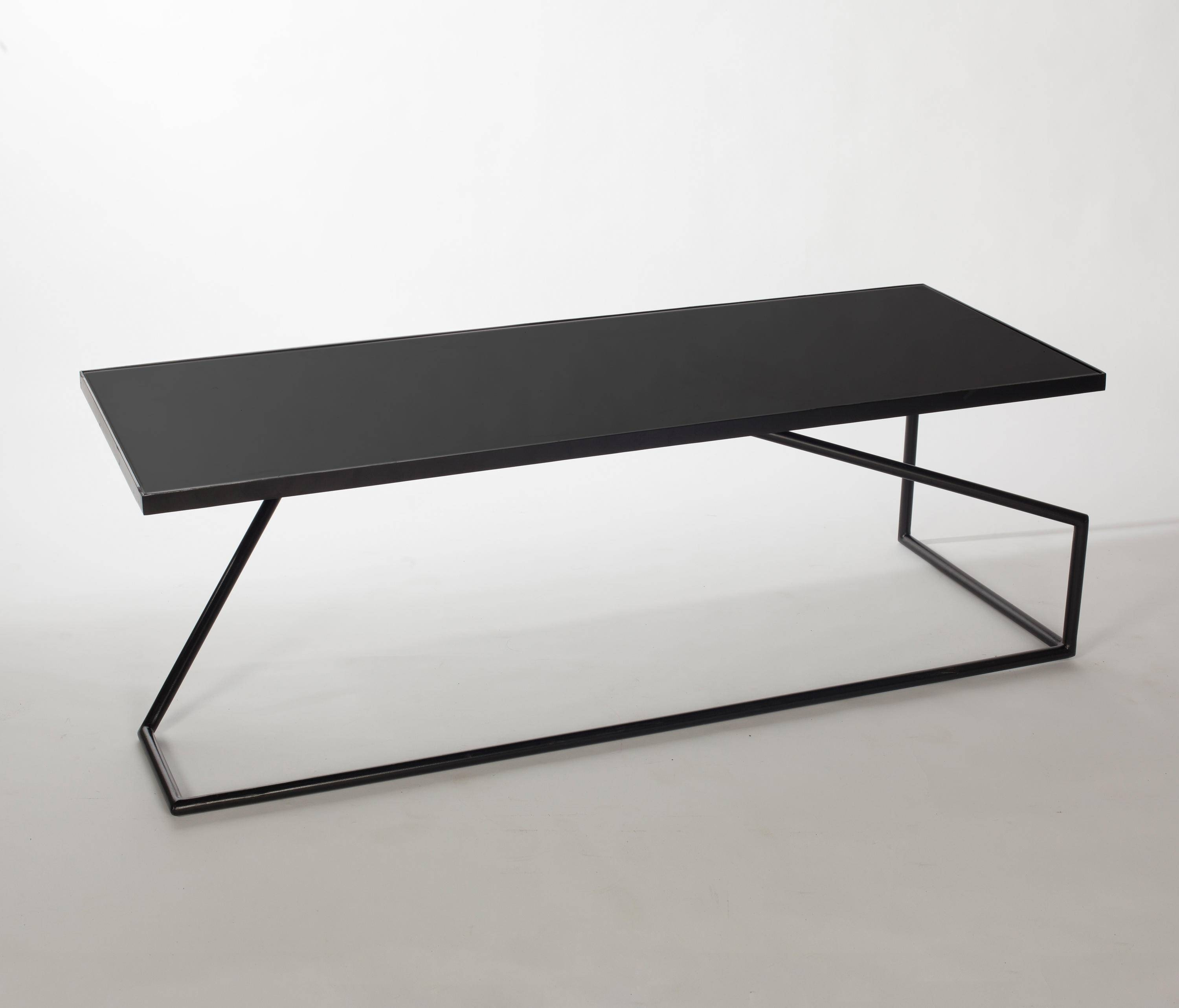 Asana (Warrior Pose) Coffee Table - Lounge Tables From Bombay intended for Bombay Coffee Tables (Image 2 of 30)