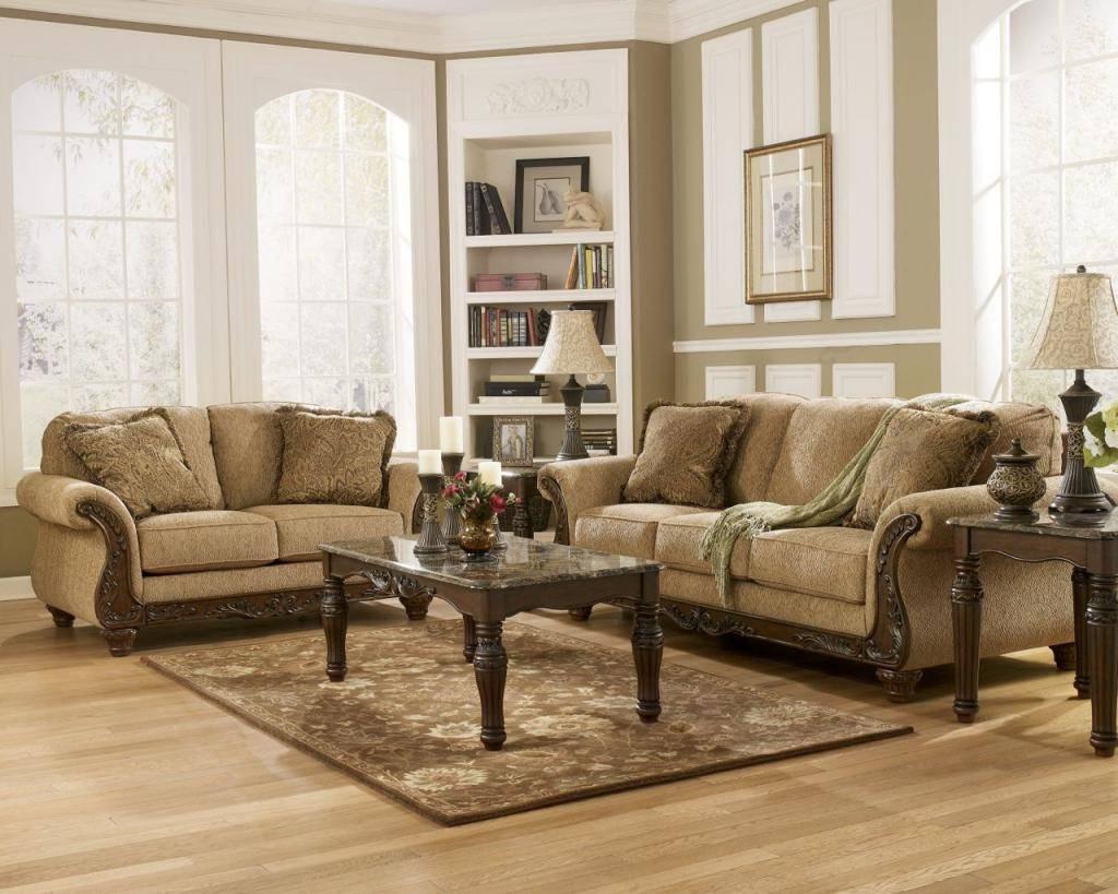 Ashley Furniture Sectional Sofa. Furniture Ashley Furniture with Large Sofa Sectionals (Image 2 of 25)
