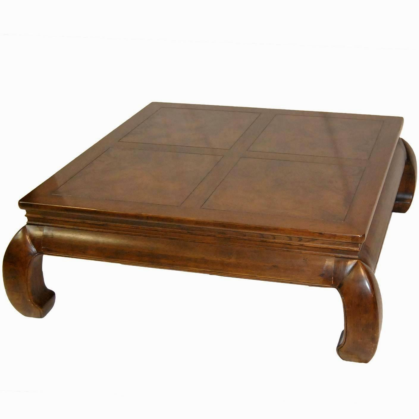 Asian Coffee Table 7 | Home Decor I Furniture with regard to Asian Coffee Tables (Image 4 of 30)