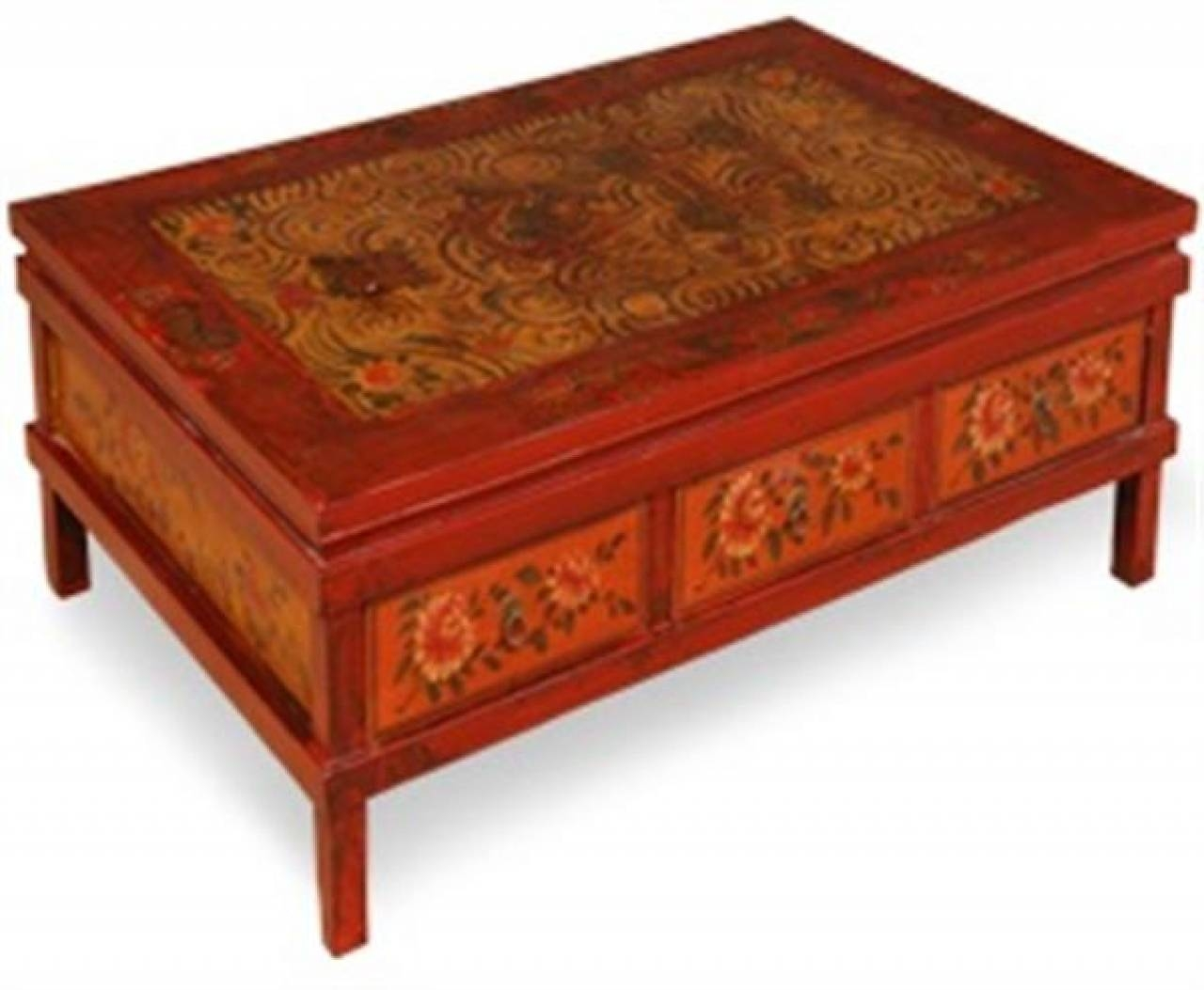 Asian Coffee Table: Images And Photos Objects – Hit Interiors with regard to Asian Coffee Tables (Image 5 of 30)