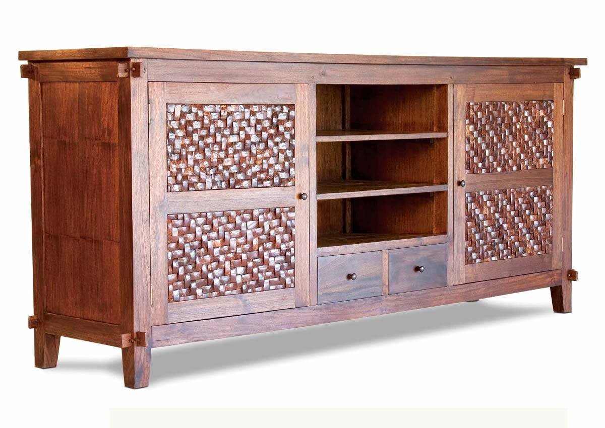 Asian Dining Room Furniture - Buffets, Sideboards And Consoles intended for Asian Sideboards (Image 11 of 30)