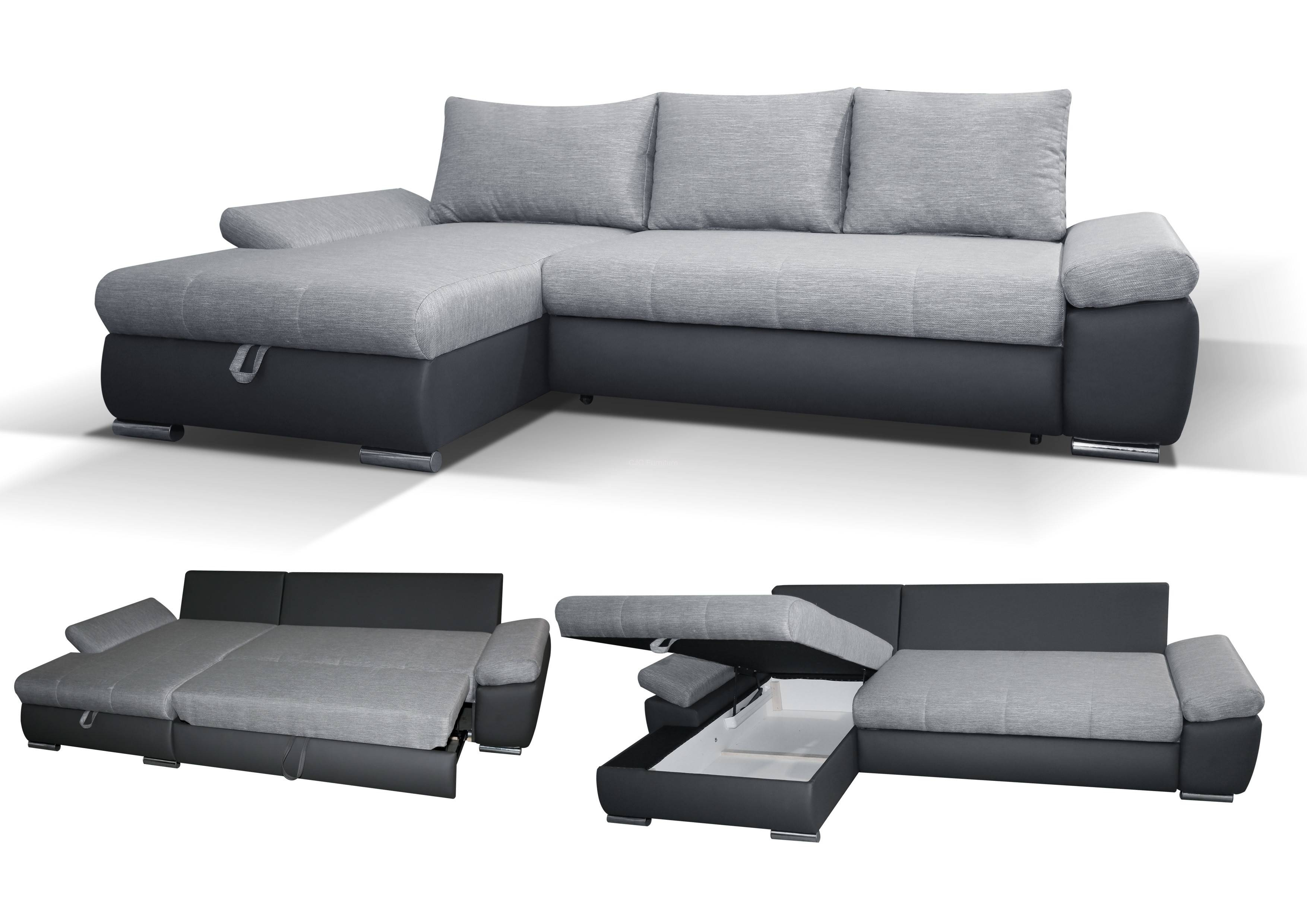 Astonishing Cheap Corner Sofa Bed Uk 82 In Innovative Sofa Beds within Cheap Corner Sofa (Image 4 of 30)
