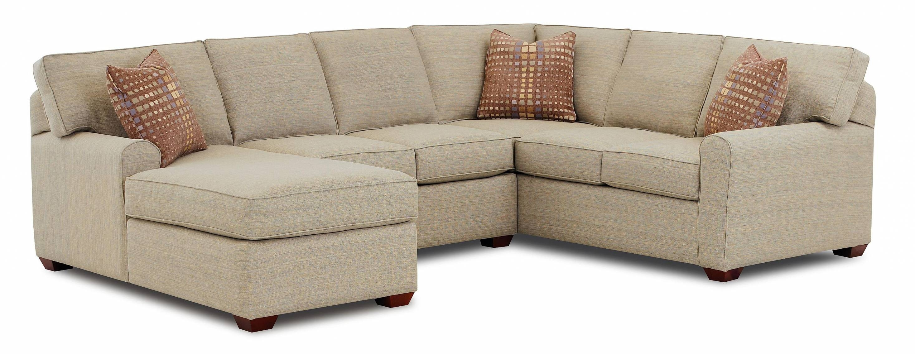 2019 Latest Broyhill Sectional Sofa