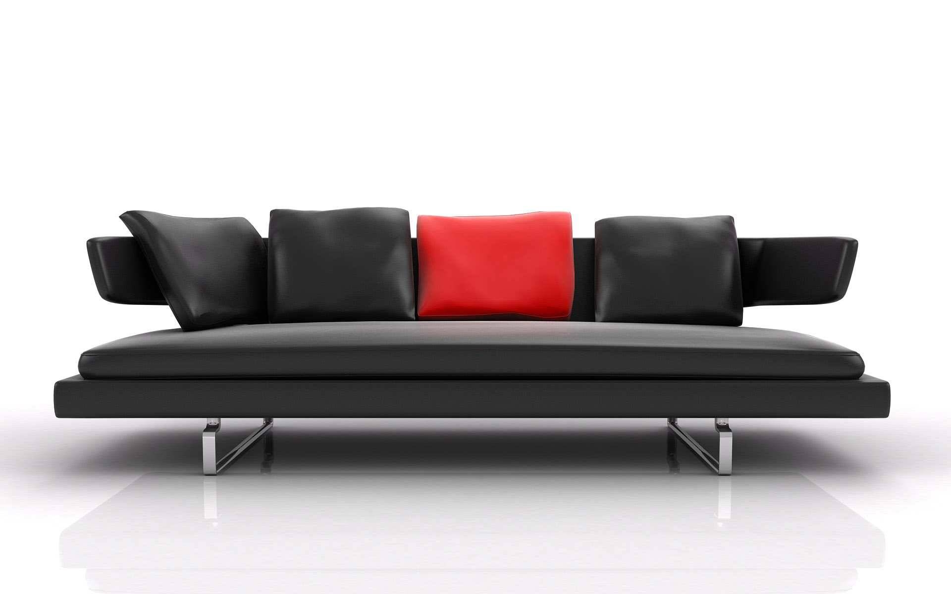 Awesome Cool Sofa Photo Decoration Ideas - Andrea Outloud with regard to Cool Sofa Ideas (Image 3 of 30)