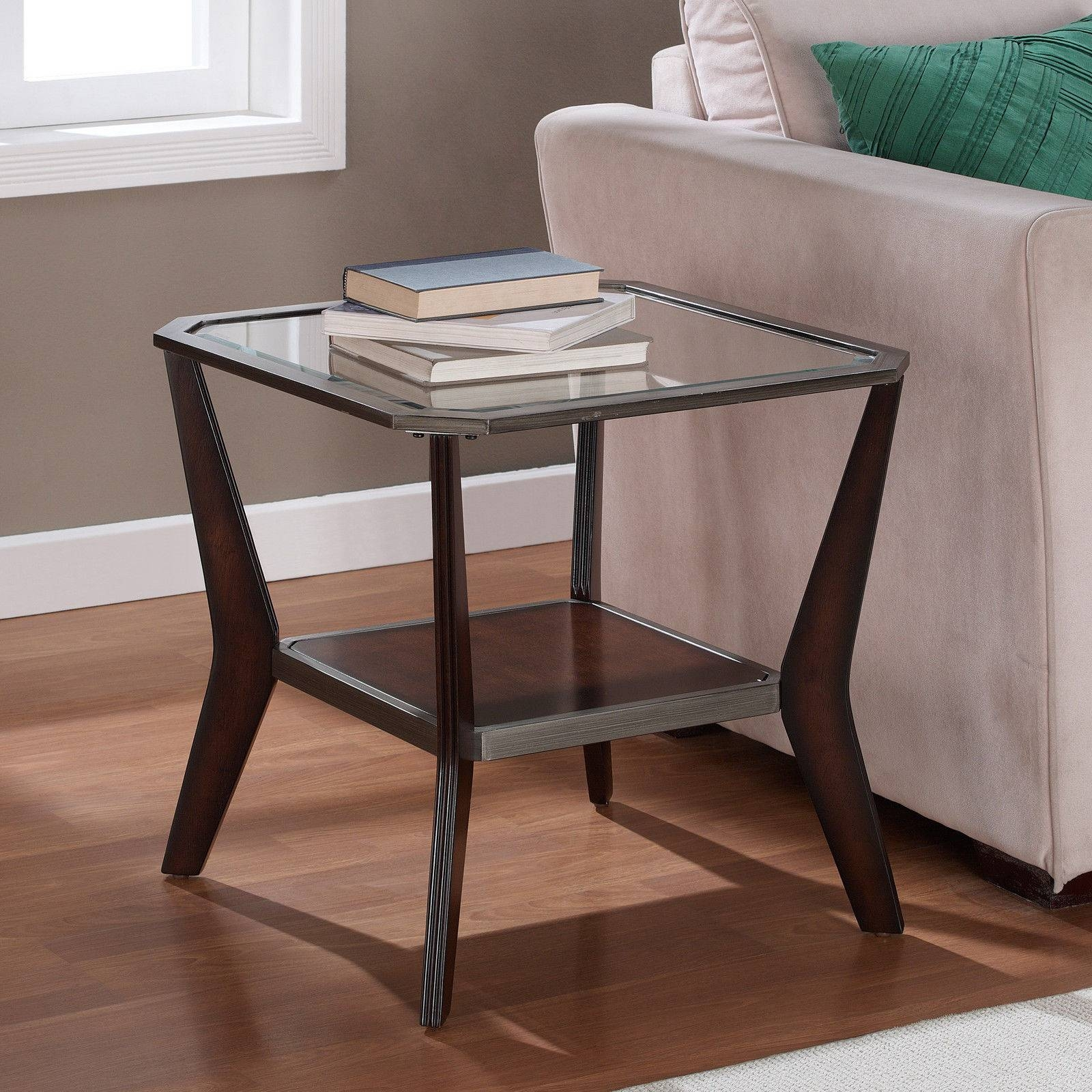 Awesome Furniture For Interior Living Room Inspiring Design intended for Retro Glass Coffee Tables (Image 7 of 30)