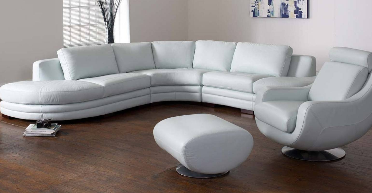 Awesome Italian Leather Sofa #6 - Leather Corner Sofa Shop Online pertaining to White Leather Corner Sofa (Image 1 of 30)