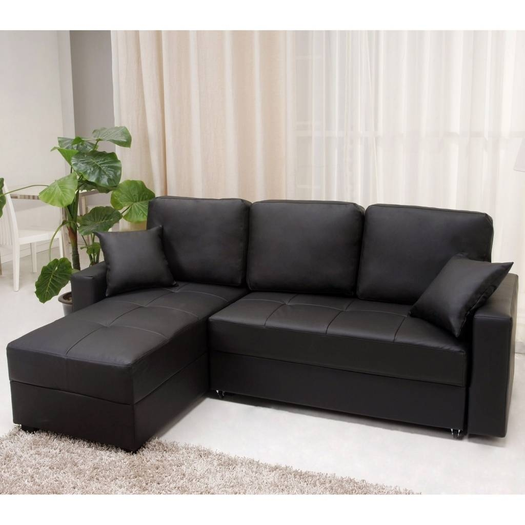 Awesome L Sectional Sofa Bed You Must Haveresistancesdefemmes pertaining to L Shaped Sofa Bed (Image 1 of 30)
