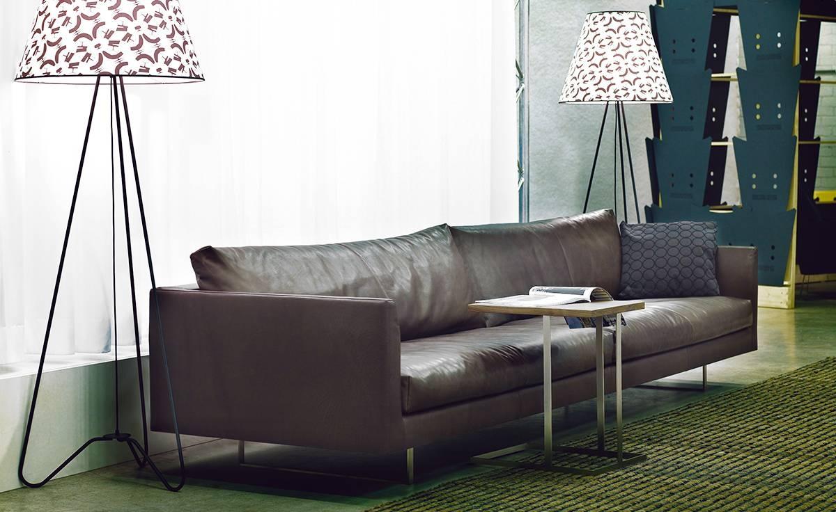 Axel 4 Seat Sofa - Hivemodern in 4 Seat Sofas (Image 4 of 30)