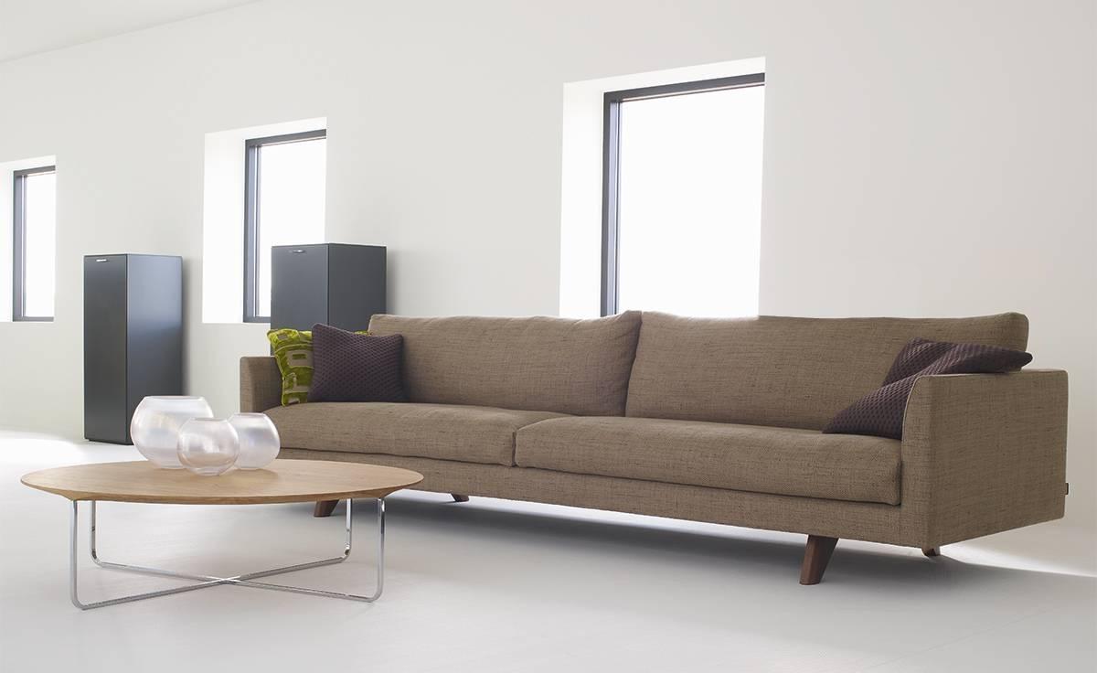 Axel 4 Seat Sofa - Hivemodern pertaining to 4 Seat Sofas (Image 5 of 30)