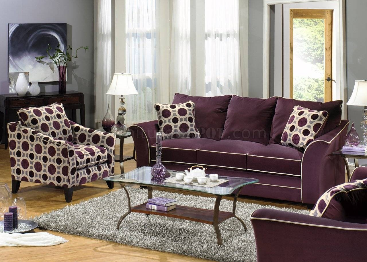Baa0Ccf7Ec744Bcc4Dc7506201632Ab9.image.1280X915 for Eggplant Sectional Sofa (Image 2 of 30)