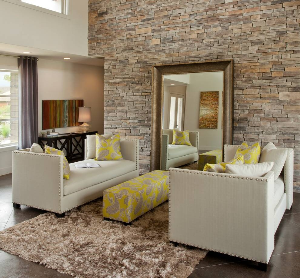 Backless-Sofa-Living-Room-Contemporary-With-Chaise-Hardwood-Floors within Backless Chaise Sofa (Image 5 of 30)