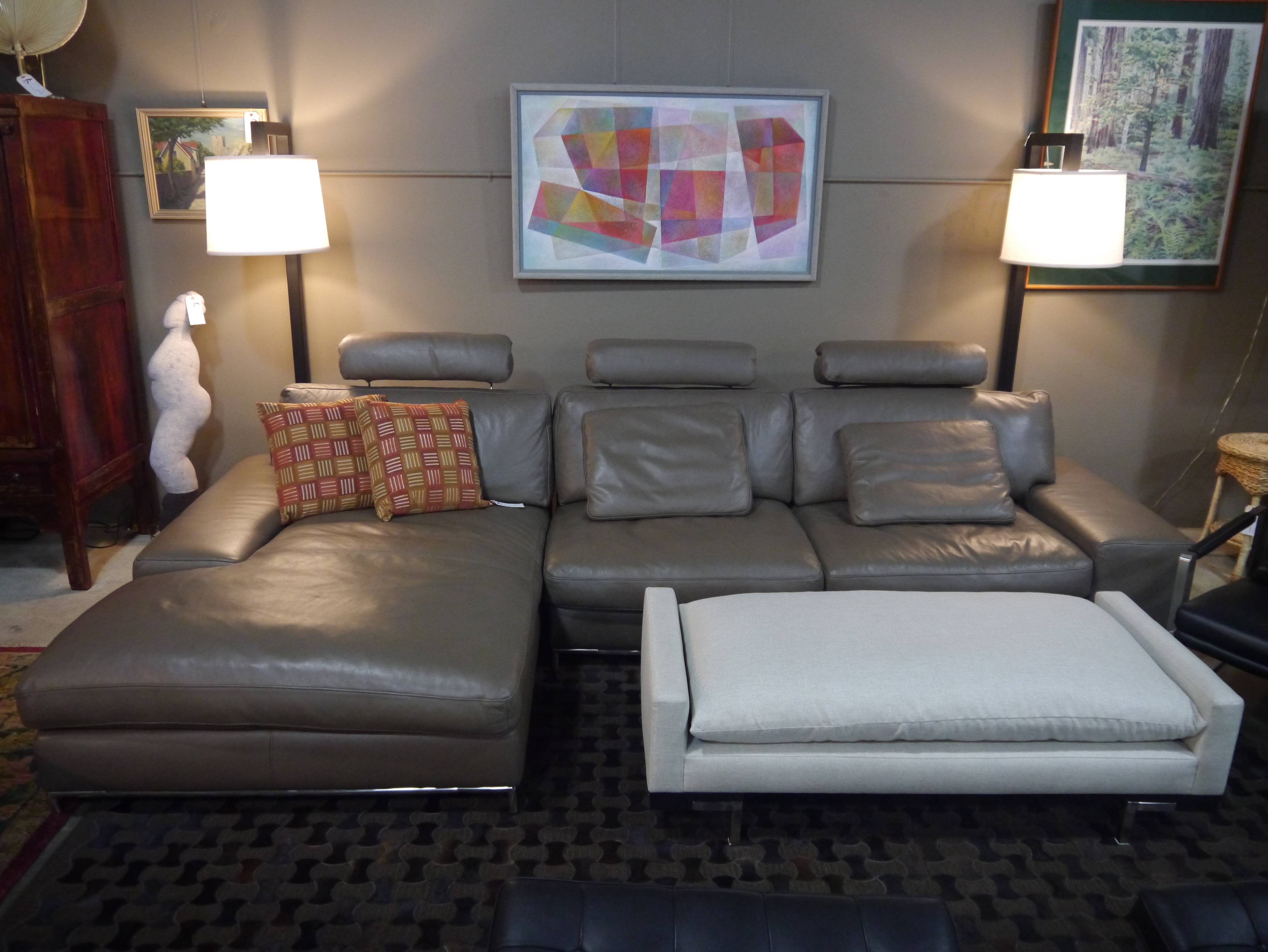 Baker | Seams To Fit Home throughout Sectional Sofas Portland (Image 6 of 30)