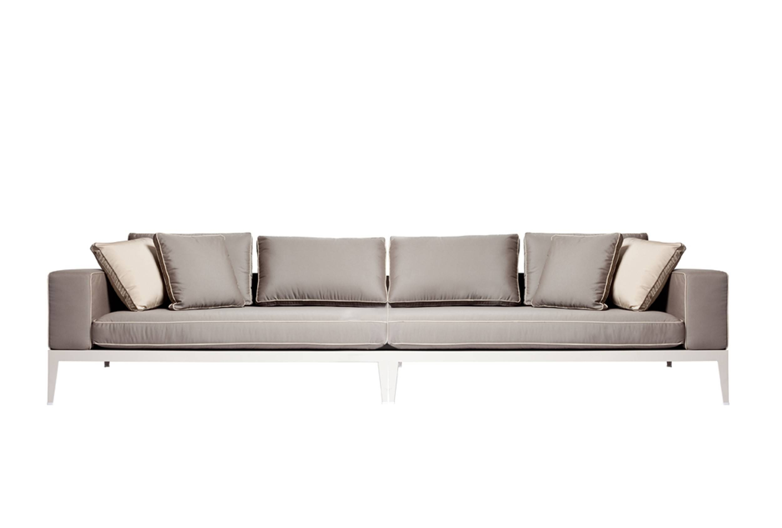 Balmoral 4 Seater Sofa | Viesso for Four Seater Sofas (Image 4 of 30)
