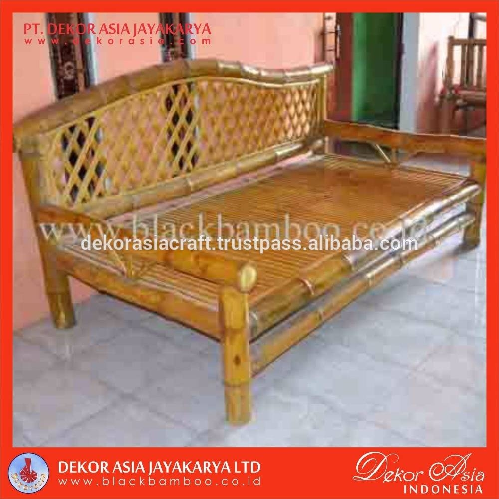 Bamboo Furniture, Bamboo Furniture Suppliers And Manufacturers At inside Bambo Sofas (Image 3 of 30)