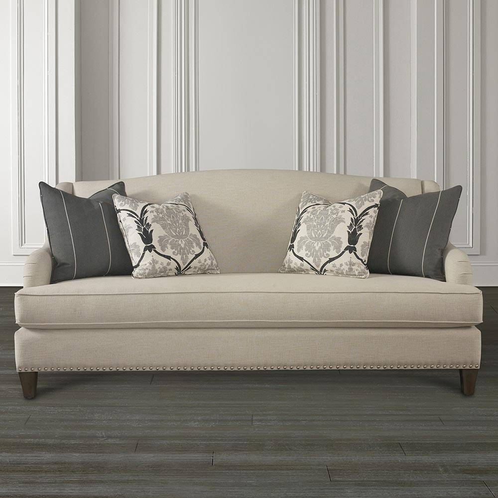 Banbury Sofa with Bassett Sofa Bed (Image 1 of 30)