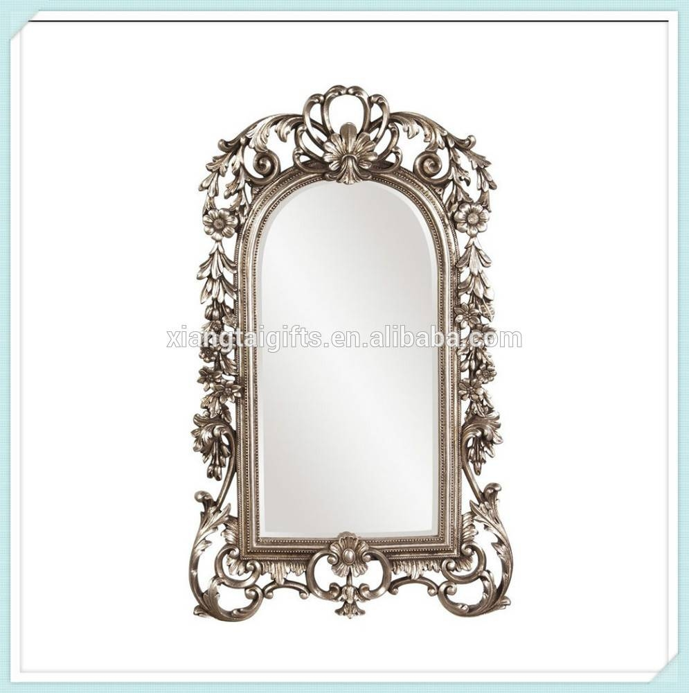Baroque Mirror, Baroque Mirror Suppliers And Manufacturers At pertaining to Cheap Baroque Mirrors (Image 6 of 25)