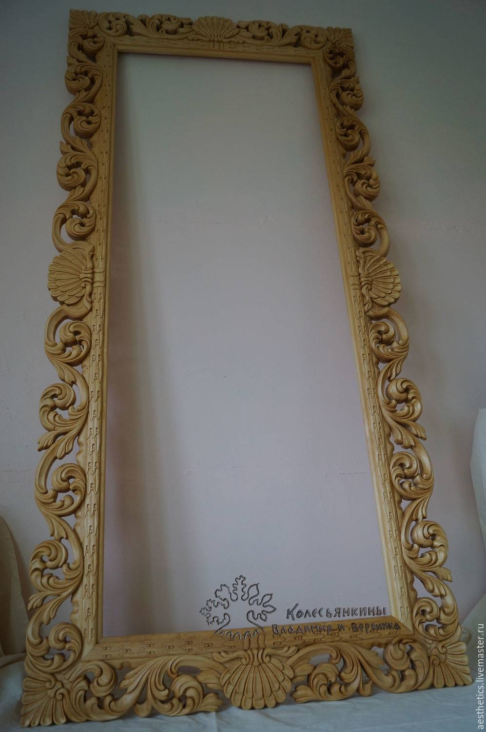 Baroque Picture Frames Large - Best Frames 2017 with regard to Large Baroque Mirrors (Image 7 of 25)