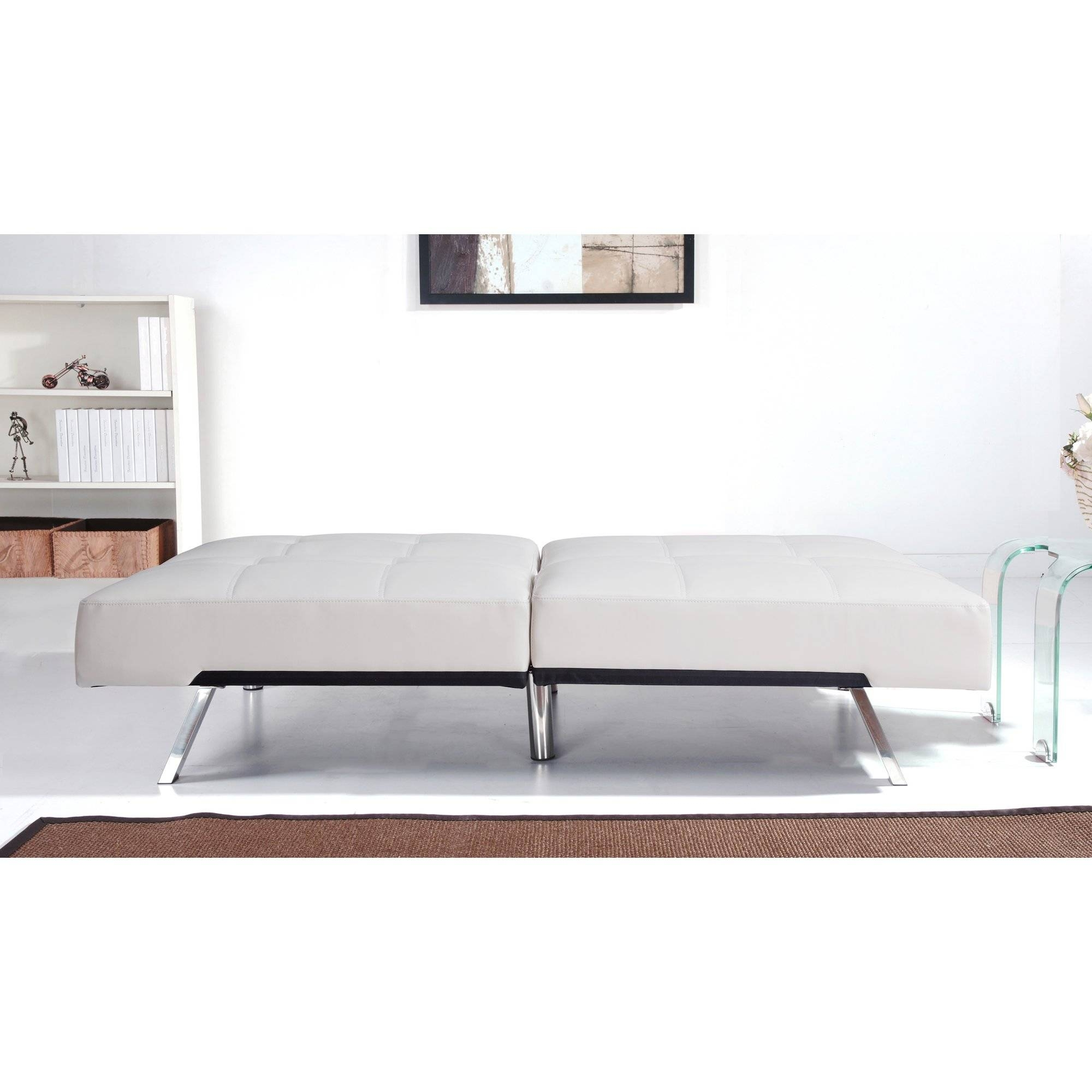 "Barton 70"" Sleeper Sofa & Reviews 