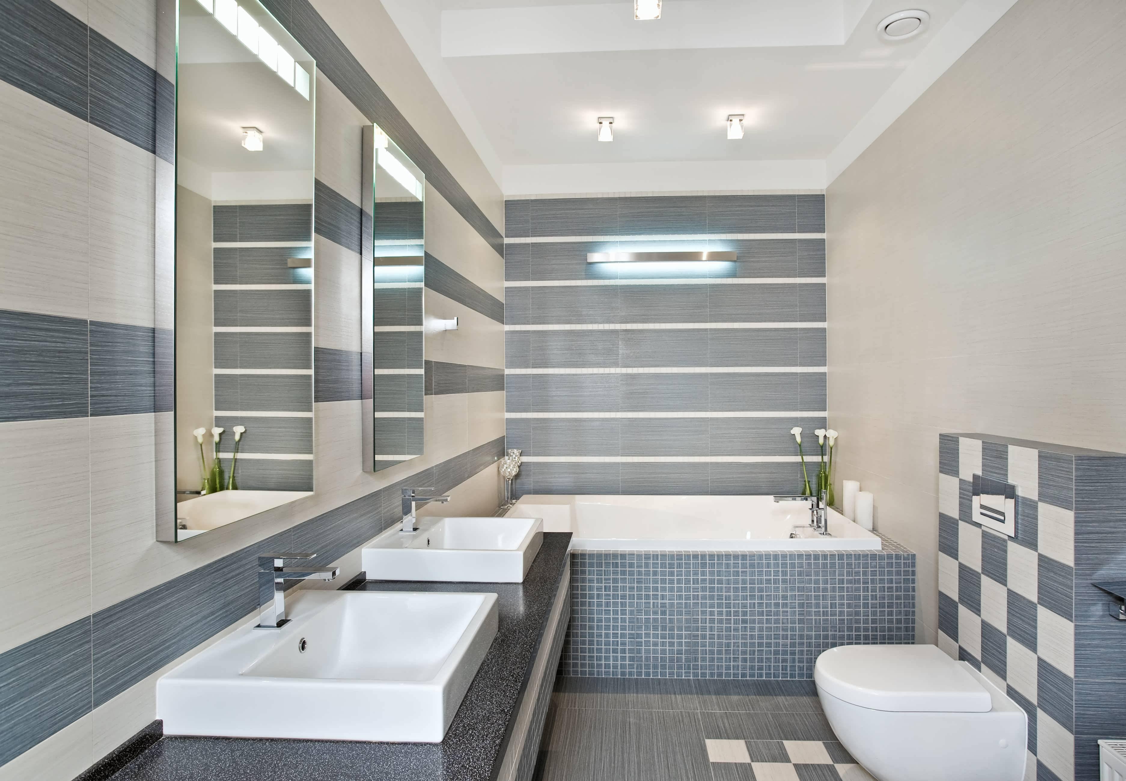 Bathroom : Bathroom Mirror Borders Modern Vanity Mirrors For inside Unusual Mirrors For Bathrooms (Image 2 of 25)
