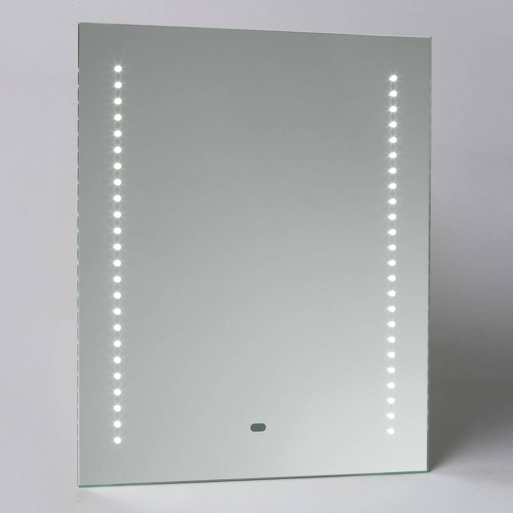 Bathroom Cabinets : Large Round Mirror Table Mirror Mirror Tiles regarding Full Length Frameless Wall Mirrors (Image 1 of 25)