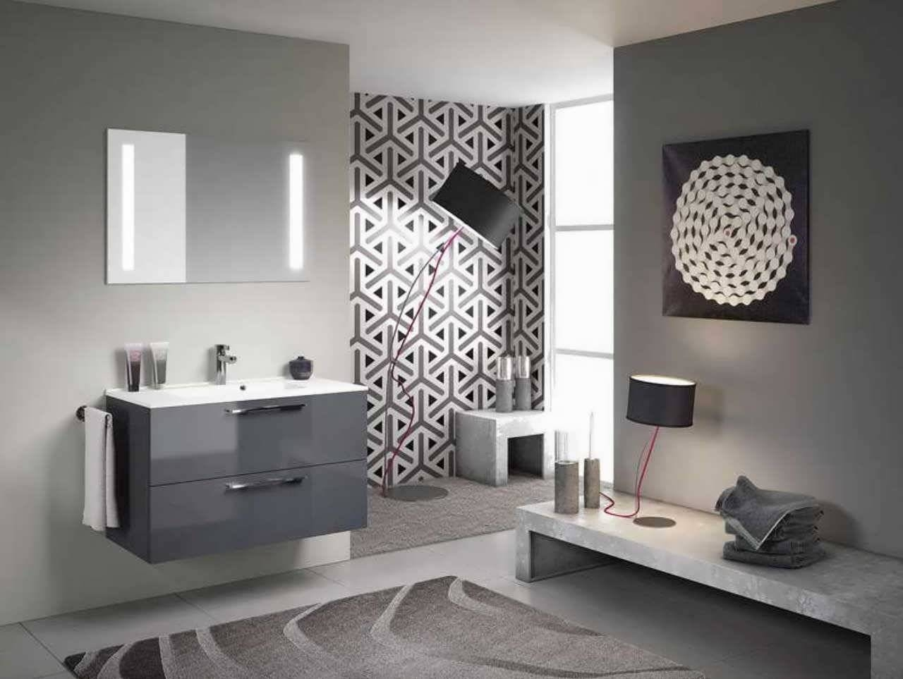 Bathroom : Elegant Bathroom Mirrors Stylish Bathroom Mirrors Black for Funky Mirrors for Bathrooms (Image 6 of 25)