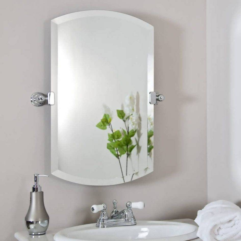 Bathroom : Entryway Mirror Art Deco Mirror Restroom Mirror Funky with Funky Mirrors For Bathrooms (Image 7 of 25)