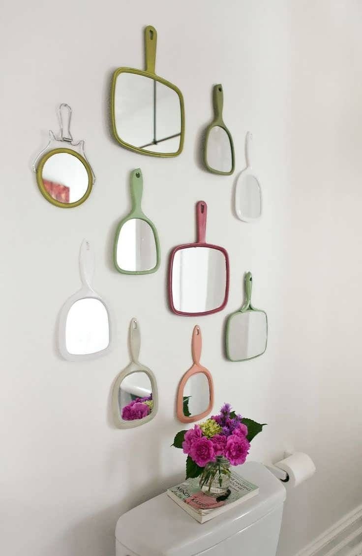 Bathroom : Funky Mirrors Bathroom Mirrors Over Vanity Bathroom with regard to Funky Mirrors for Bathrooms (Image 8 of 25)
