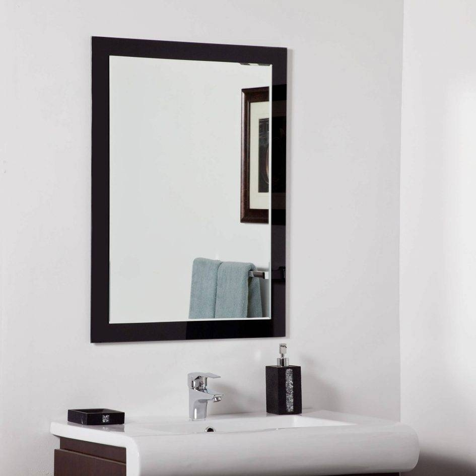 Bathroom : Oil Rubbed Bronze Bathroom Mirror Unusual Mirrors For with Unusual Mirrors (Image 6 of 25)
