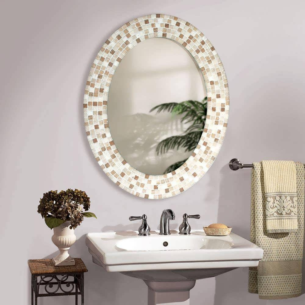 Bathroom : Overmantle Mirror Modern Wall Mirrors Deco Mirrors throughout Funky Mirrors for Bathrooms (Image 16 of 25)