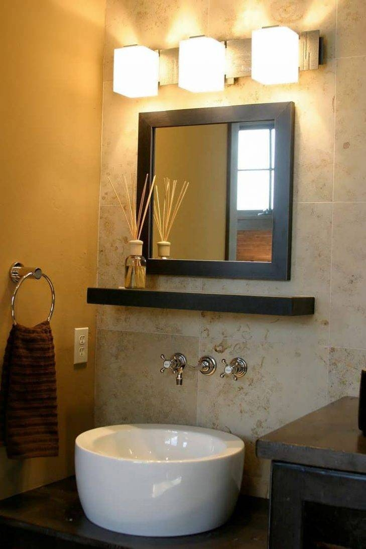 Bathroom : Square Vanity Mirror Contemporary Mirrors Mirror Cut To for Funky Mirrors For Bathrooms (Image 18 of 25)