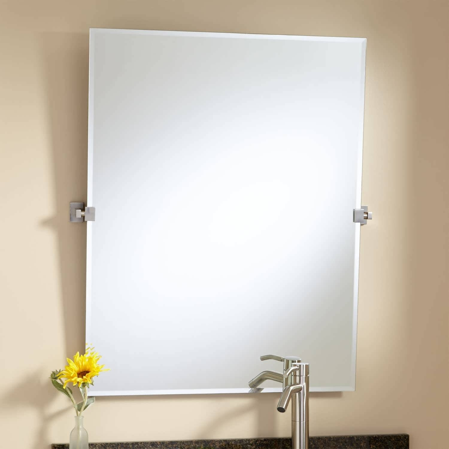Bathroom Unusual Mirrors Bedroom 24X60 Mirror Pertaining To For Bathrooms