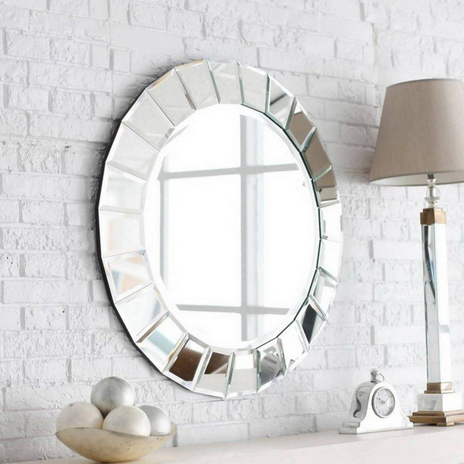 Gallery Of Unusual Mirrors For Bathrooms View Photos