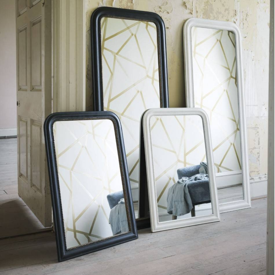 Featured Photo of Antique Mirrors London