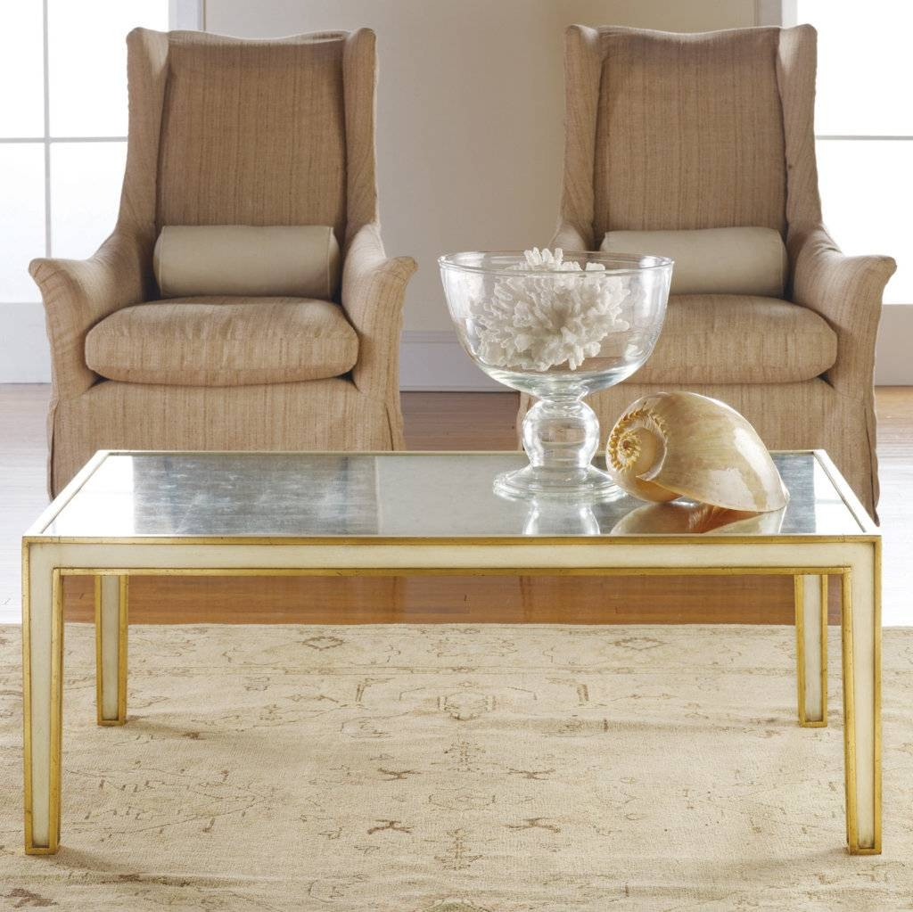 Beautiful And Charming Gold Bamboo And Glass Coffee Table | Home regarding Gold Bamboo Coffee Tables (Image 9 of 30)