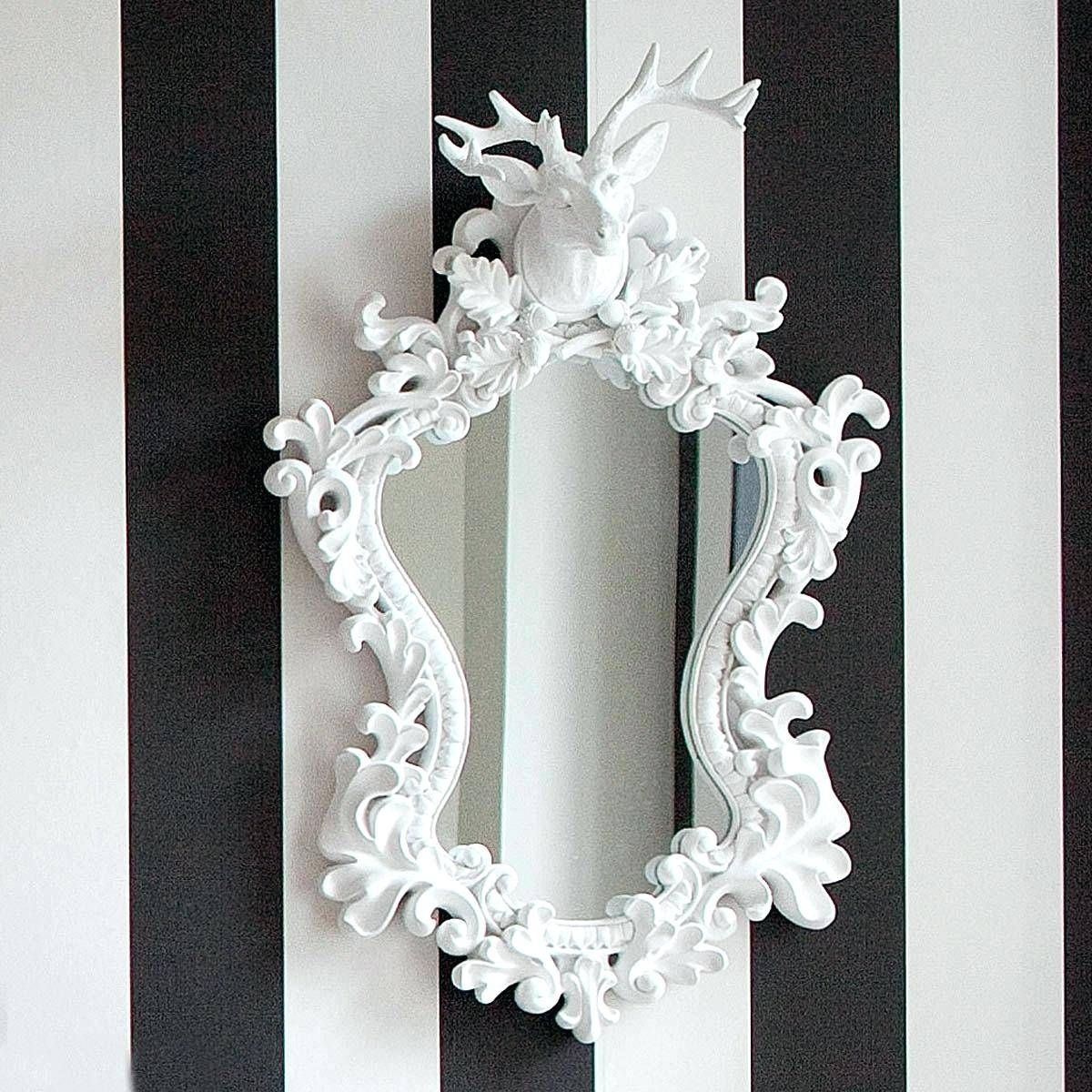 Beautiful Antique Design Silver Wall Mirrorlarge Modern Heart regarding Heart Venetian Mirrors (Image 10 of 25)