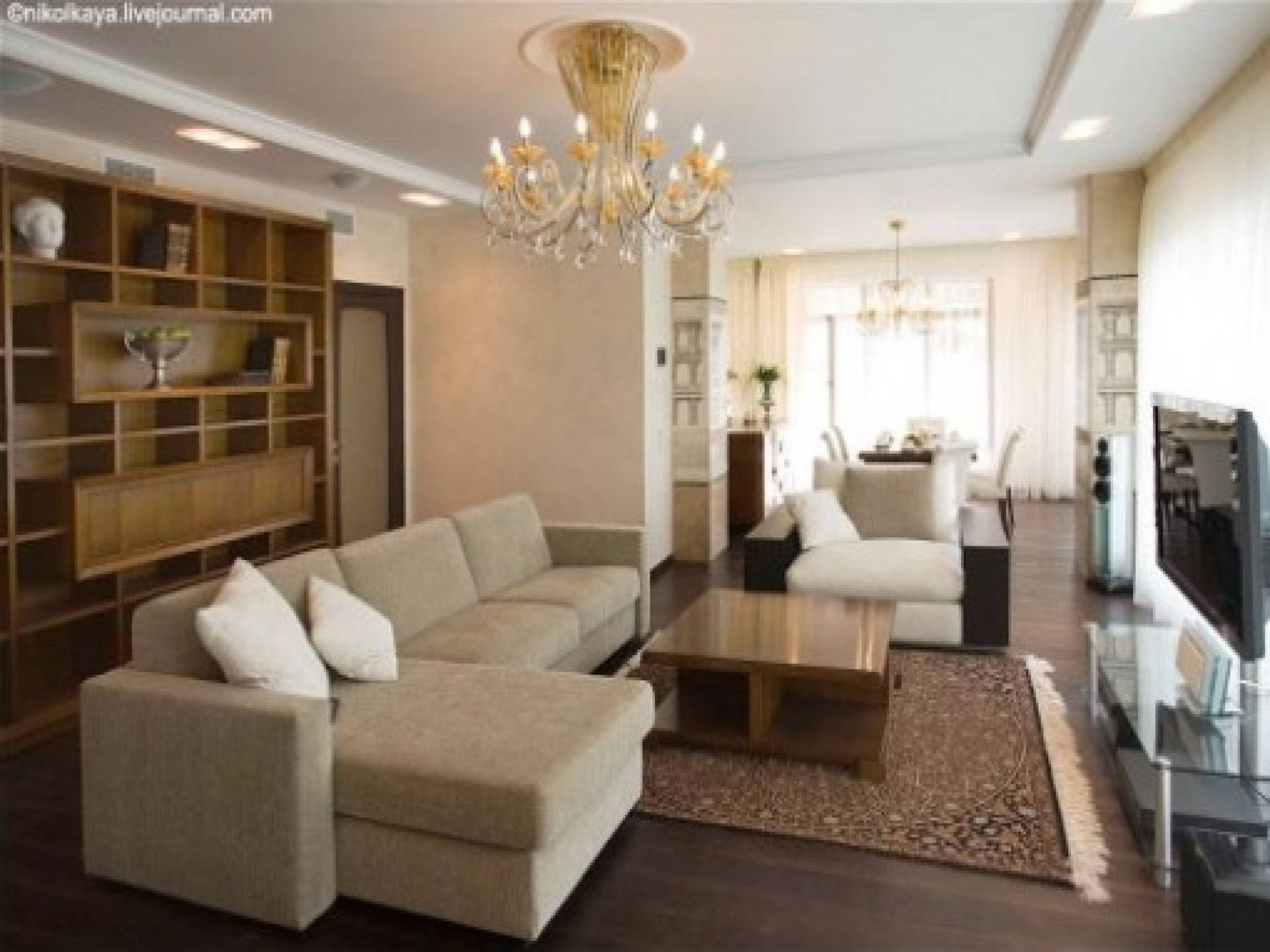 Beautiful Apartment Sectional Sofa Contemporary – House Design Pertaining To Apartment Sofa Sectional (Image 7 of 30)