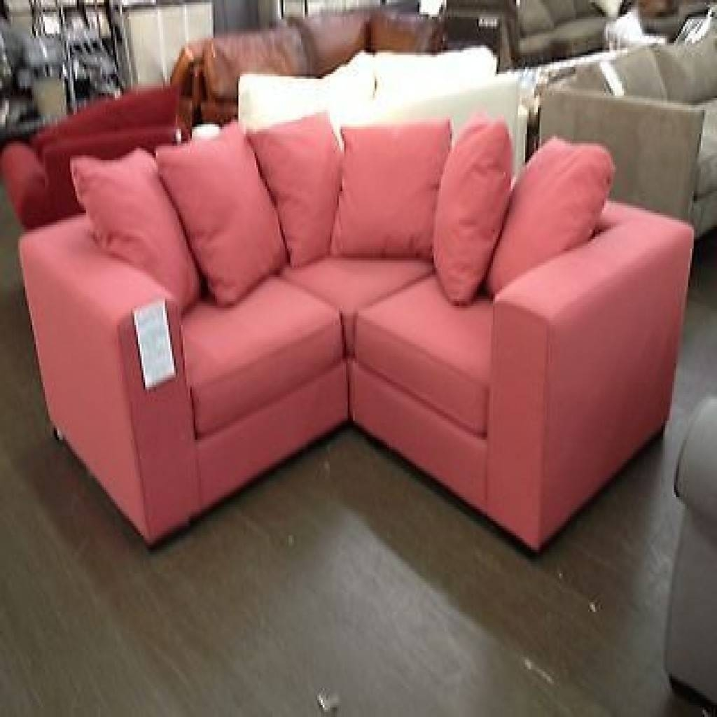 Popular Apartment Sectional Sofa With Chaise