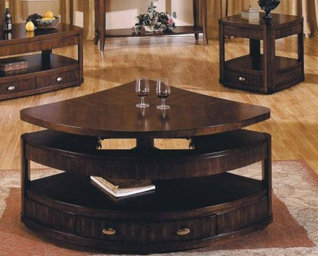 Beautiful Corner Coffee Table With Aliexpress Buy Special regarding Corner Coffee Tables (Image 4 of 30)